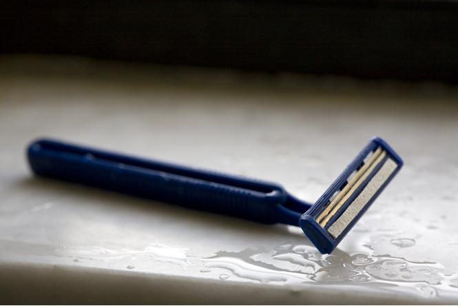 Продлить жизнь бритве