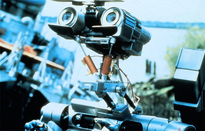 Фото №13 - 20 важных фильмов про роботов