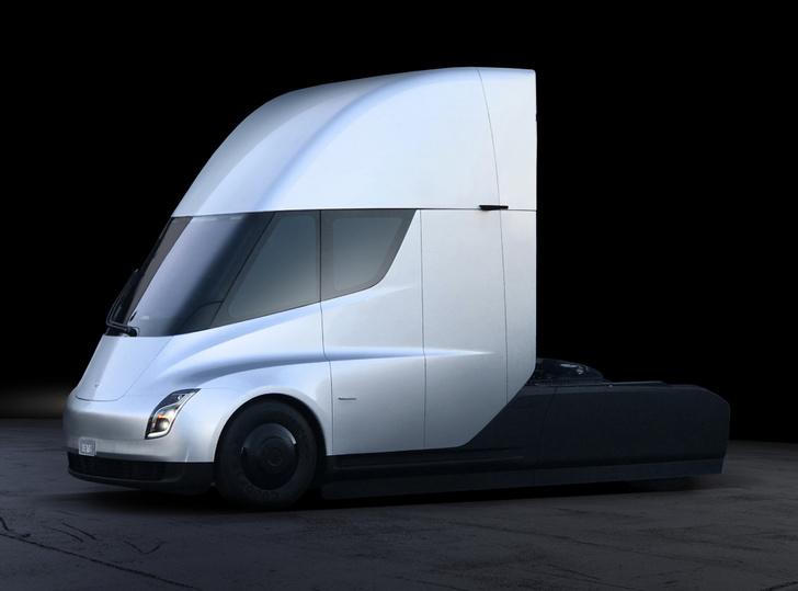 Фото №10 - Tesla представила новый спорткар, и он слишком быстр для этой планеты