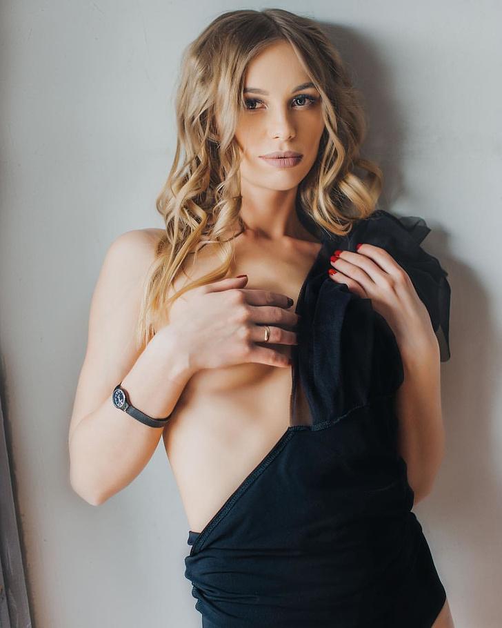 Диана Албитова