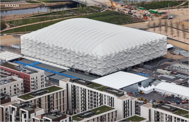 Фото №21 - Во что превращаются олимпийские стадионы после окончания игр: 9 примеров из истории