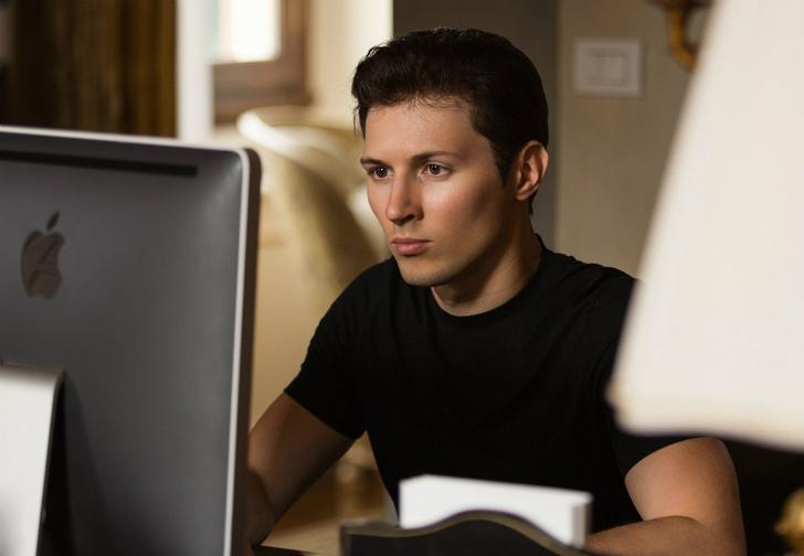Фото №1 - СМИ: Павел Дуров запустит собственную криптовалюту уже в марте 2019 года