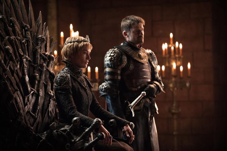 Фото №1 - Интригующие подробности и фотографии нового сезона «Игры престолов»