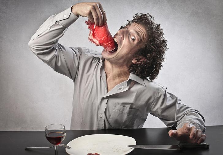 Фото №1 - 5 привычек, которые остались в человеке с первобытных времен