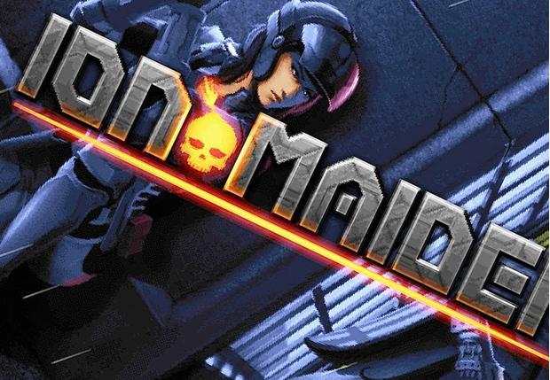 Фото №1 - Группа Iron Maiden судится с создателями игры Ion Maiden за копирование их стиля (видео)