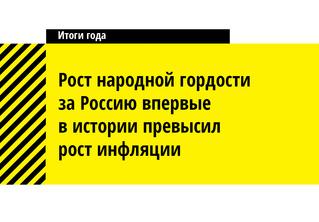 О дивный старый 2018-й! Итоги года по версии газеты «Комсомольский комсомолец»