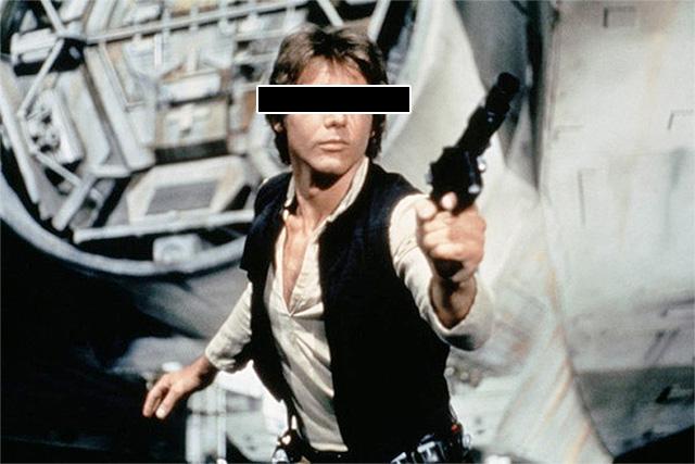 Фото №1 - Соло Хана Соло: официально запущен спин-офф «Звёздных войн»