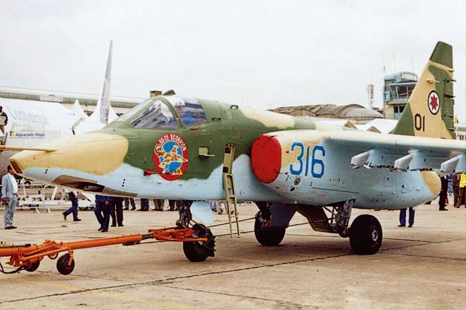 Су-25 КМ  «Скорпион»