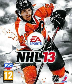Фото №1 - Выйграй диск NHL13 от EA SPORTS!