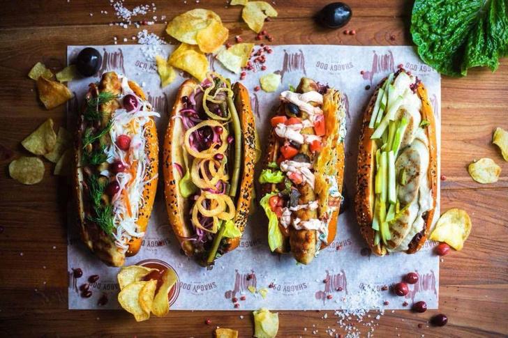 Foodfox: приложение, которое меняет представления о доставке еды