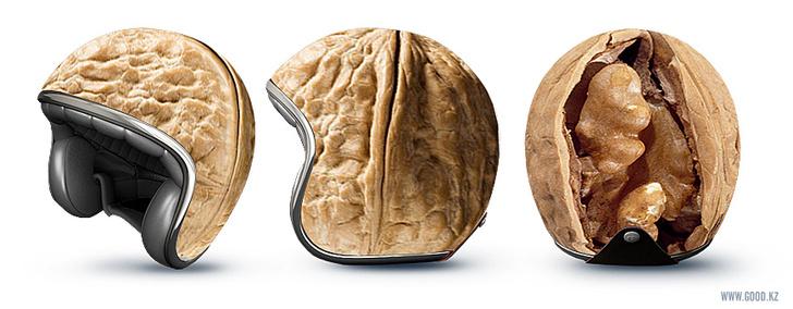 Фото №13 - Шлем. Просто шлем