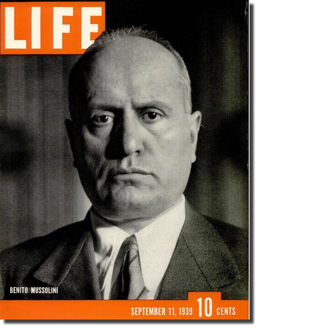 Фото №2 - Самые выдающиеся обложки в истории журнала Life