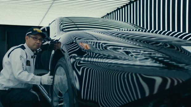 Фото №3 - Состоялась премьера документалки Lexus длительностью 60 000 часов!
