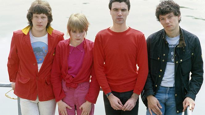 Фото №35 - 38 баек о происхождении названий рок-групп