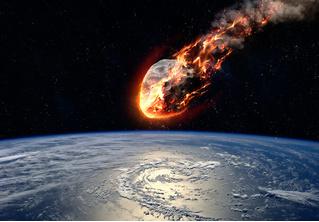 Как уничтожить астероид ядерным взрывом (рецепт российских ученых со смешными картинками)