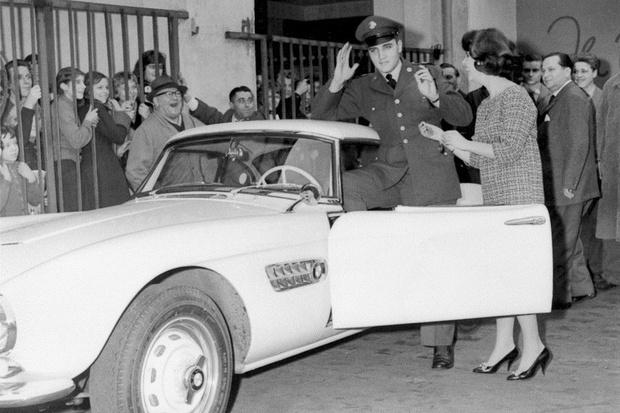 Фото №1 - 10 легендарных моделей BMW