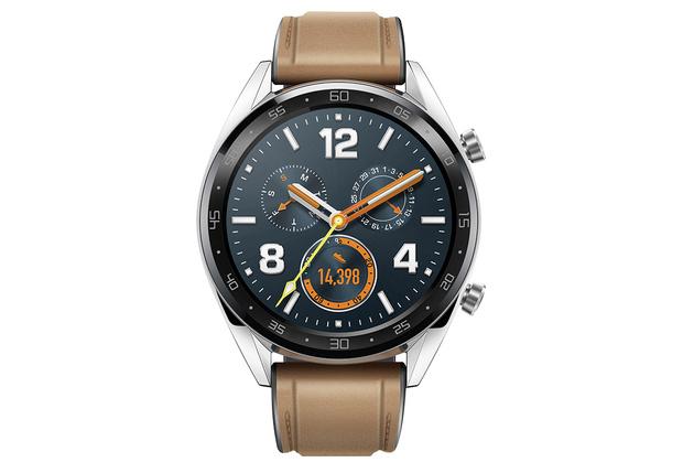 Фото №1 - Конкурс! Пришли фото сжурналом MAXIM внеобычной ситуации и выиграй смарт-часы Huawei Watch GT
