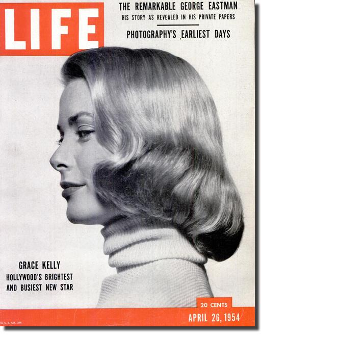 Фото №9 - Самые выдающиеся обложки в истории журнала Life