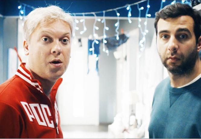 В Сети появился «честный трейлер« фильма «Елки». И он очень смешной!