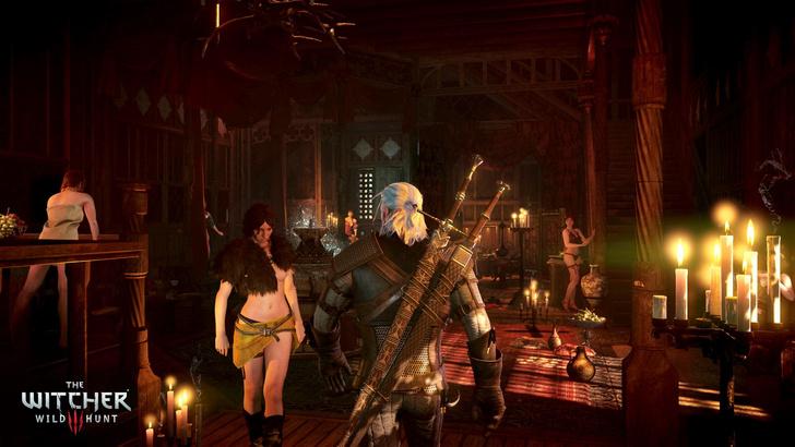 Фото №7 - Разорви меня дракон! 6 оправданий для эскапизма в новую игру «Ведьмак 3: Дикая Охота»