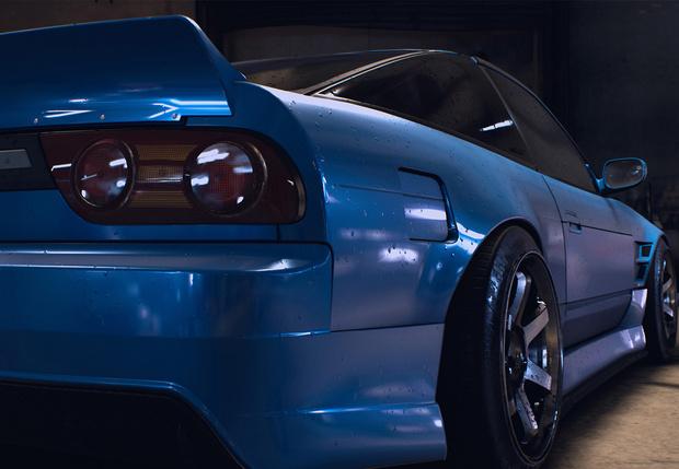 Фото №1 - За что ненавистники гоночных симуляторов зауважали Need for Speed