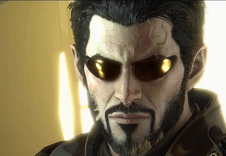 Фото №1 - Deus Ex: Mankind Divided. Все об игре: системные требования, рецензии, трейлер, где купить и скачать