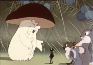 Гриб весом в 440 тонн: в Америке обнаружен крупнейший организм планеты