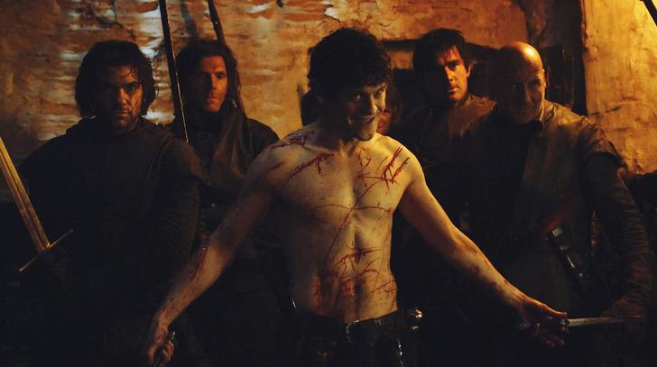 Фото №1 - Самый кровожадный тест по «Игре престолов»