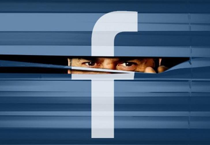 Фото №1 - Осторожнее с фото: по ним Facebook сможет узнать, с кем ты живешь