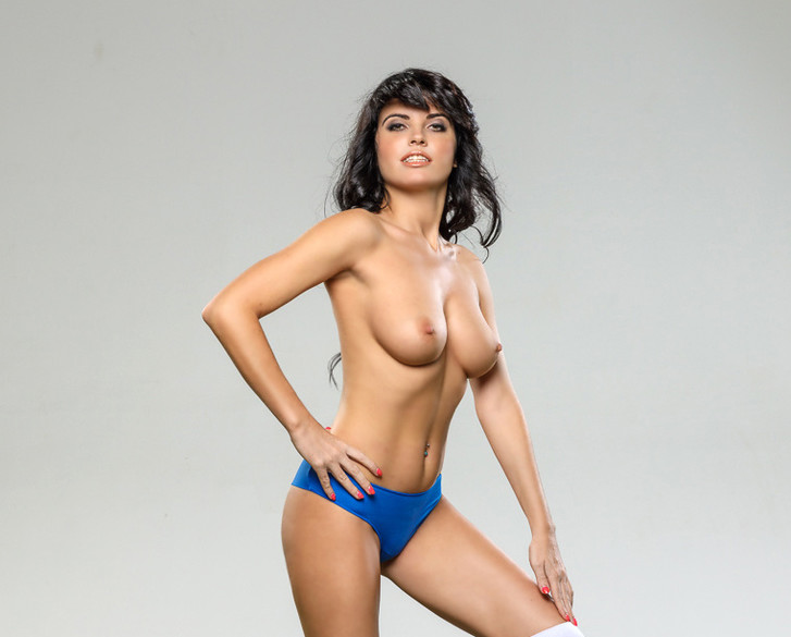 Марина Веденеева