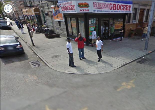 Фото №3 - 5 преступлений, раскрытых при помощи Google Maps