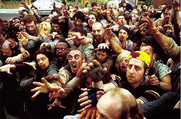 Фото №1 - Топ-10 стран, которые лучше всего подготовлены к зомби-апокалипсису