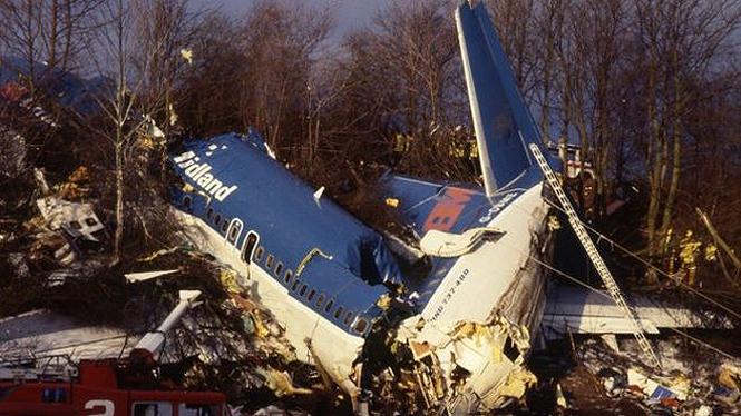 Фото №11 - 10 самых невероятных авиакатастроф в истории