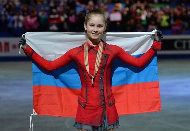 Юлия Липницкая ушла из фигурного катания! Что случилось?