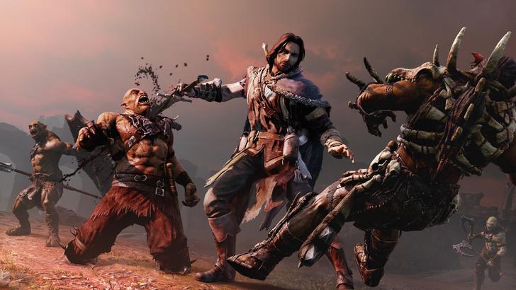 Фото №7 - 8 причин играть или не играть в новый экшен-RPG «Средиземье: Тени Мордора»