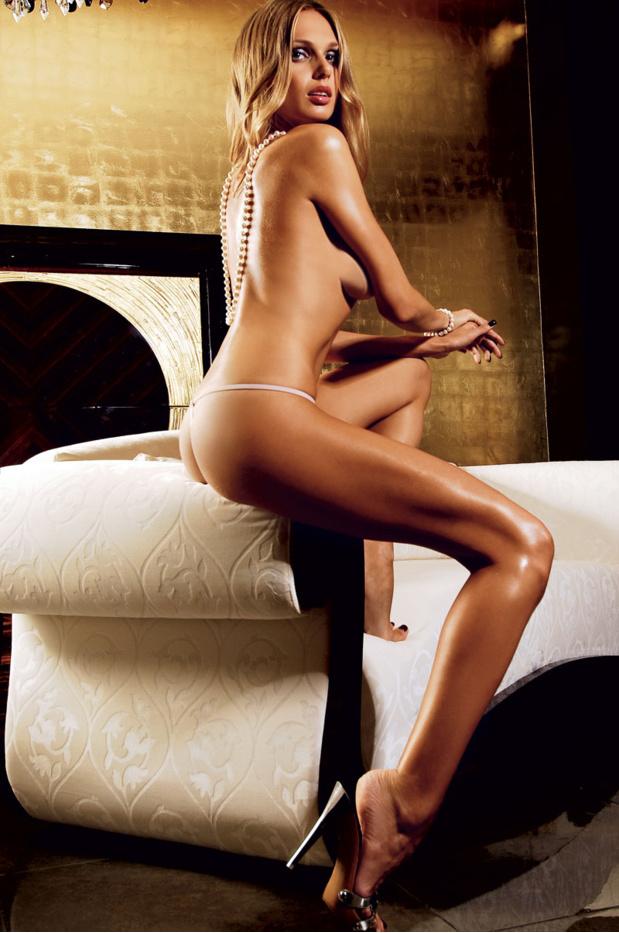Оксана Самуйлова фото в Maxim