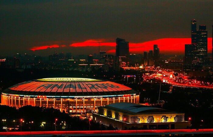 Фото №1 - Лучшие шутки о финале чемпионата мира!