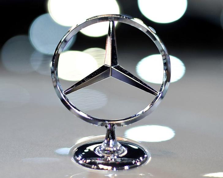Фото №1 - 20 автомобильных эмблем со смыслом