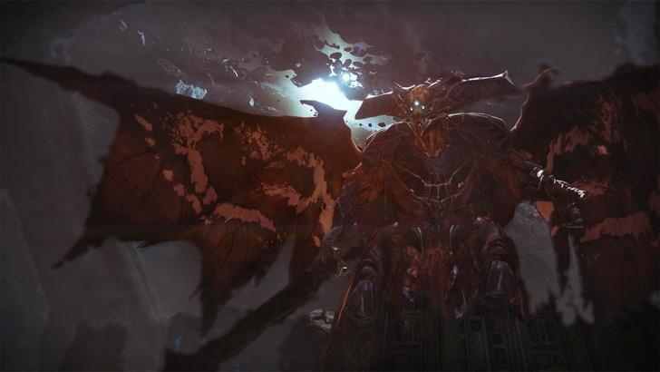 Фото №2 - Destiny: The Taken King — лучший повод снова спасти Вселенную