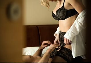 Топ-5 сексуальных поз, которые предпочитают люди, изменяющие партнерам