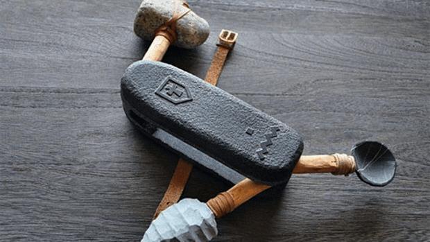 Фото №6 - 7 фактов о швейцарском ноже