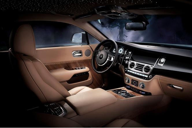 Cамый мощный Rolls-Royce за всю 110-летнюю историю