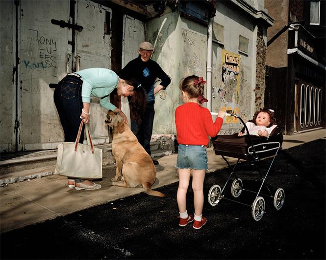 Фото №5 - Обычный туристический ад: фотографии английского курорта в 80-е