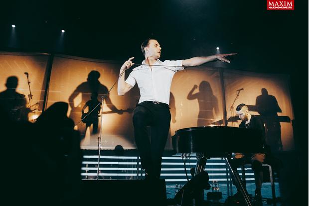 Фото №18 - Hurts: что творилось на концерте, собравшем всех девочек Москвы