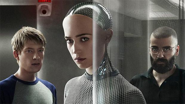 Фото №8 - 11 лучших женщин-роботов в кино