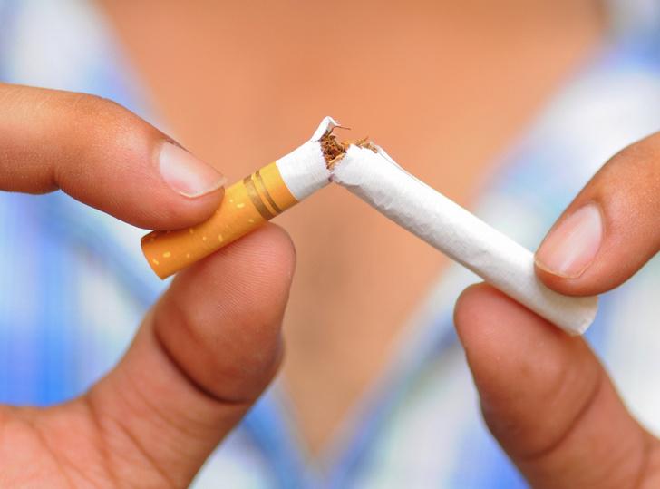 Фото №1 - Борцы с курением вкладывают деньги в производство табака!