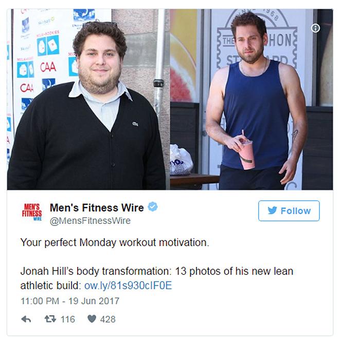 Фото №2 - Наш любимый актер-комик Джона Хилл похудел в сто раз. Но нужен ли он нам таким?