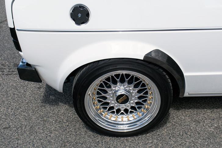 Фото №6 - 25 необычных колес
