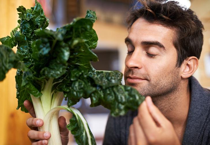 Фото №6 - 6 овощей, которые лучше не есть сырыми