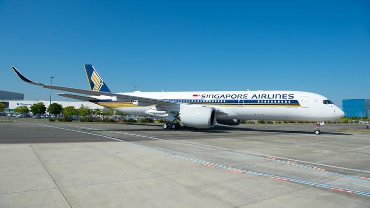 Фото №1 - Анонсирован новый самый длинный авиарейс. Но на нем не будет эконом-класса